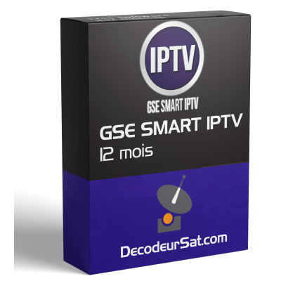GSE SMART PTV