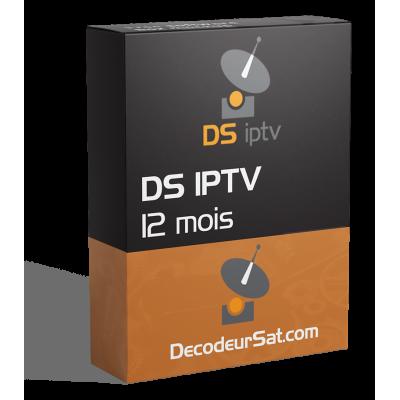 DS TV
