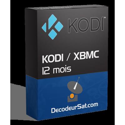 KODI / XBMC