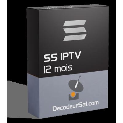 SSIPT pour tous les SMART TV