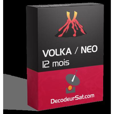 VOLKA / Neo