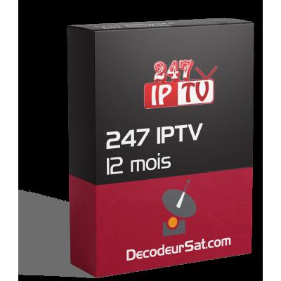 247 PTV PLAYER